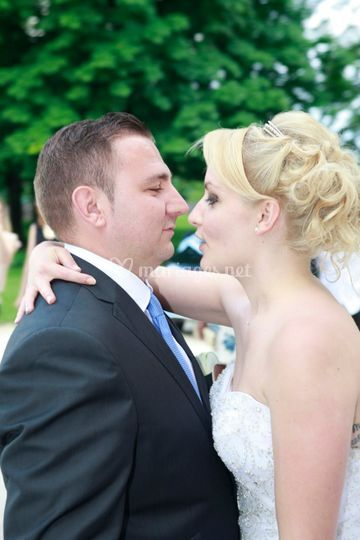 Regard des mariées