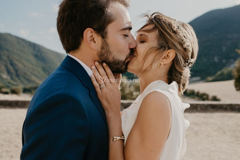 Mariage à Nîmes