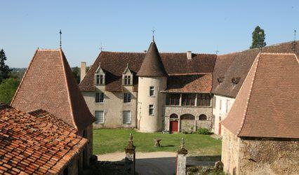Château de Losmonerie