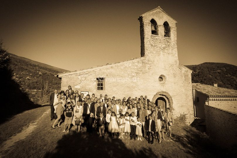 Groupe église