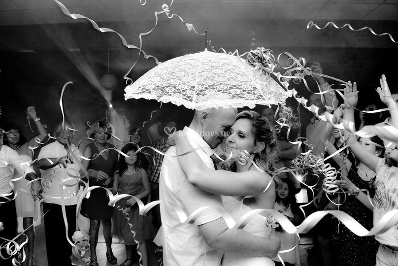 Soirée danse