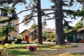 Château Cassagne Haut - Canon