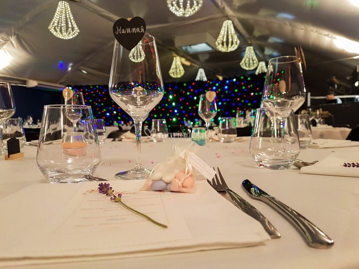 Mariage Hippo Events