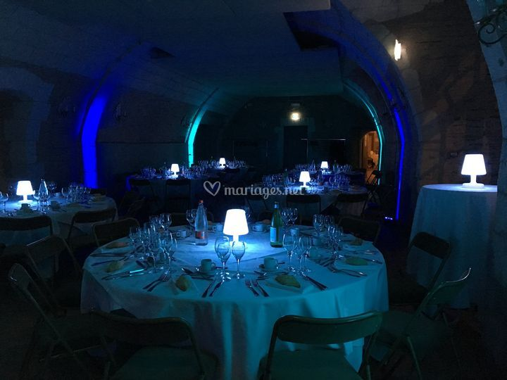 Eclairage & lampes led