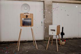 La Trombinette - photo booth