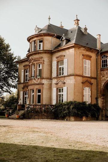 Château de Froeschwiller