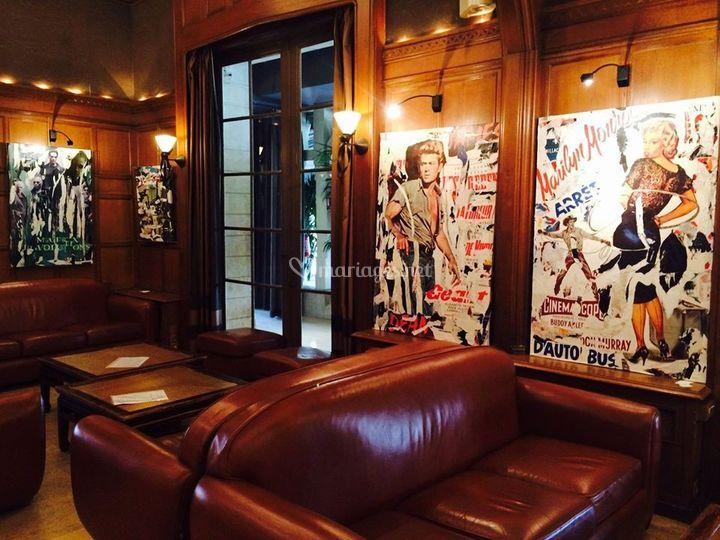 Paris Country Club - Le Manoir