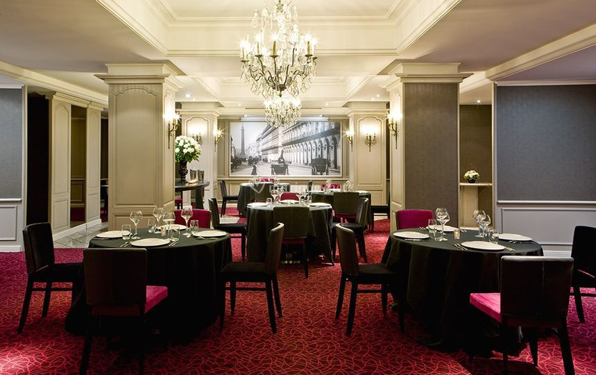 sofitel scribe paris managed