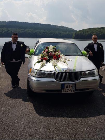 Mariage de Fabien et Loïc