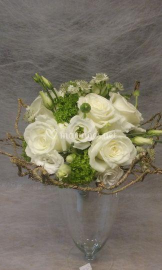 Bouquet demariee