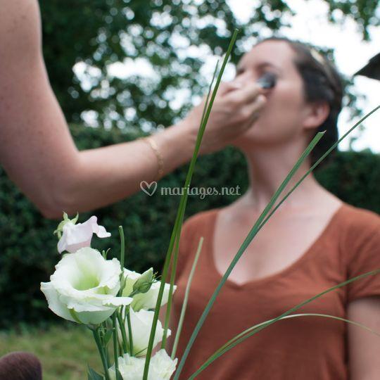 Mariage Juliette