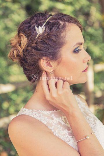 Bijoux cheveux, BO, Bracelet