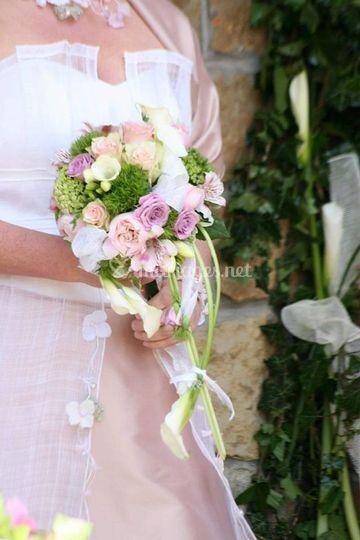 Bouquet Axelle