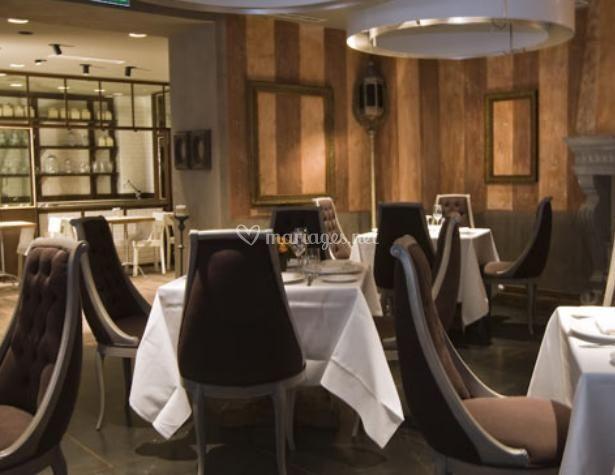 Restaurant La Pescheria