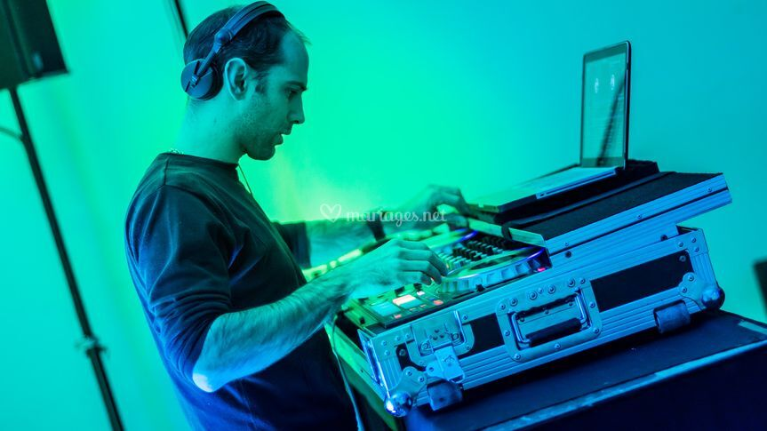 Steven, DJ généraliste