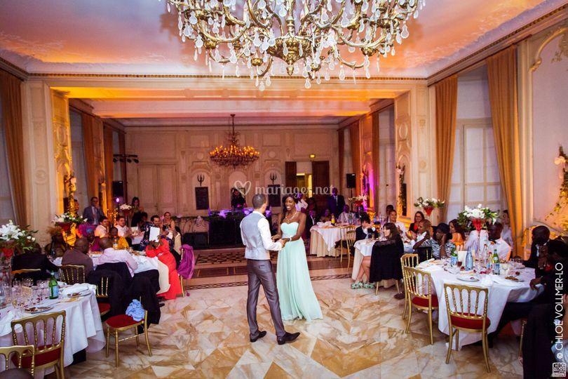 bal au chteau dermenonville sur wk dj events - Chateau D Ermenonville Mariage