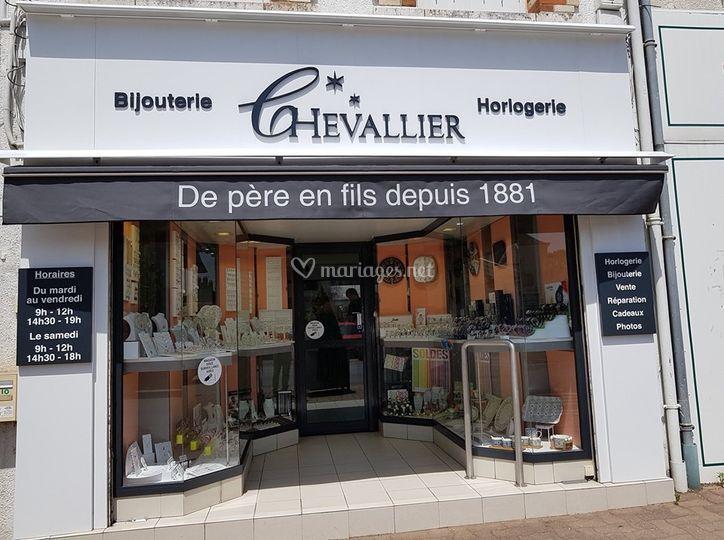 Bijouterie Chevallier