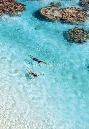 Voyages de noces Polynésie