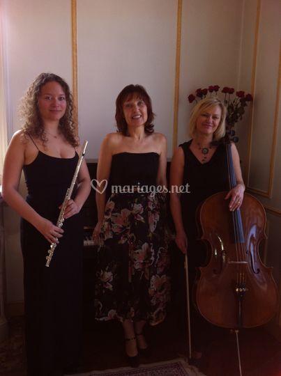 Trio Arpeggione
