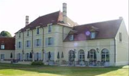 L'Orangerie Hôtel Restaurant