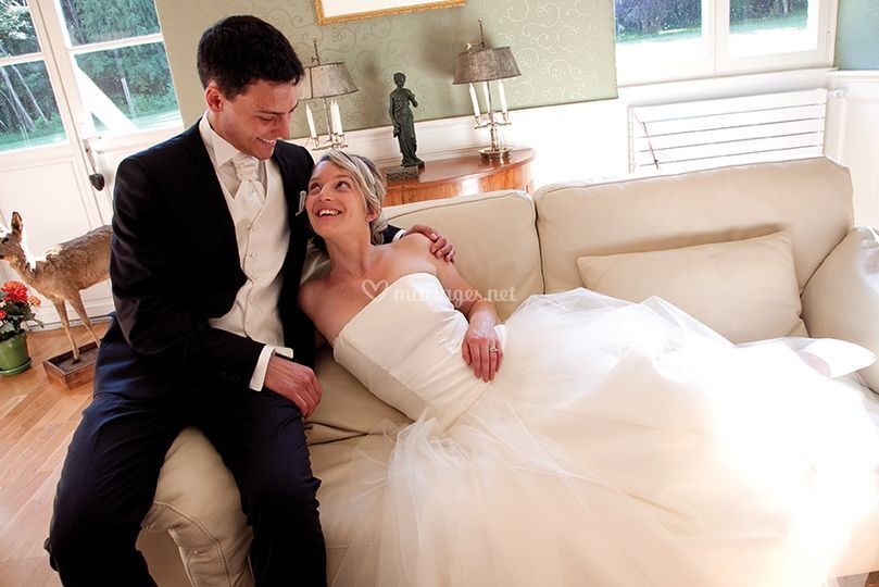 Mariage nantes photographe