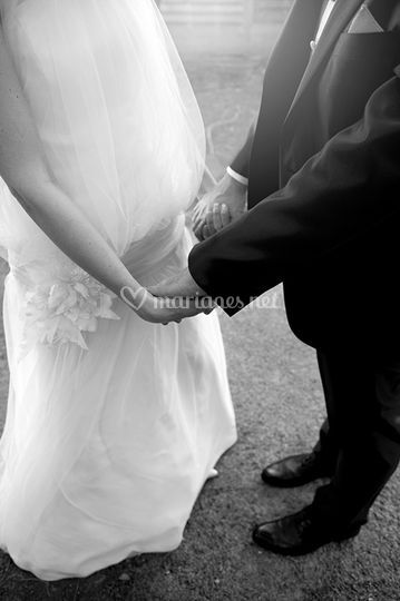 Laura leclair delord mariage