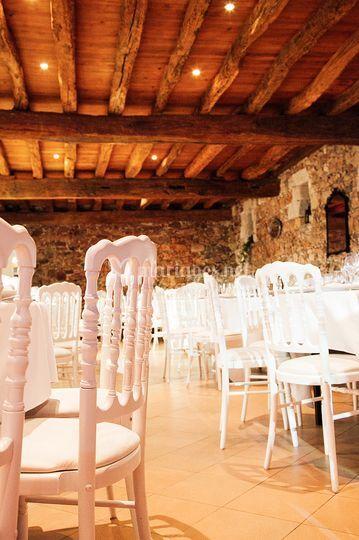 Réception mariage Nantes