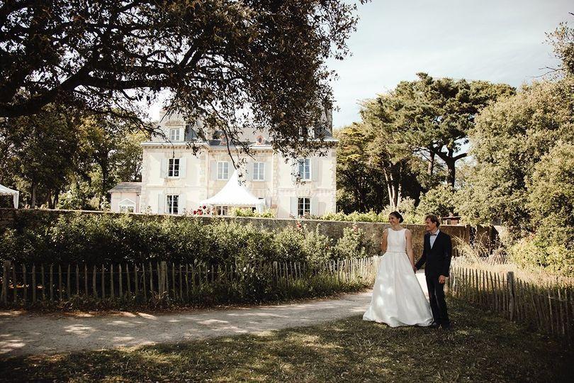Laura Leclair Delord / Nantes