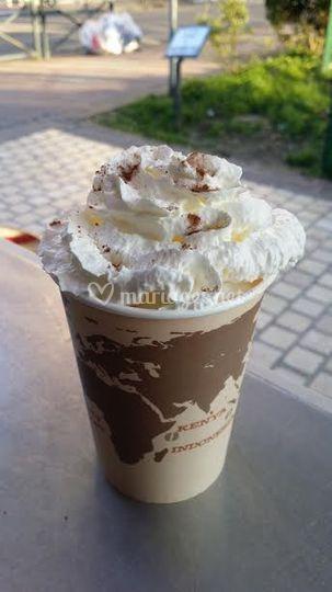 Cacao liégeois