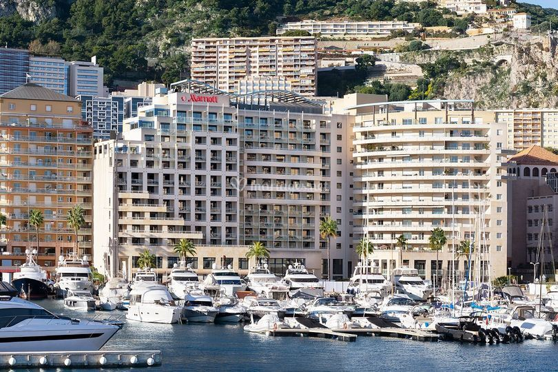 Riviera Marriott Porte Monaco