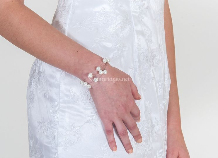 Bracelet Tunise