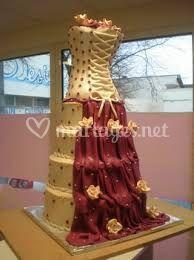 Gâteau Sexy