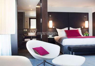 Suite Junior Makassar