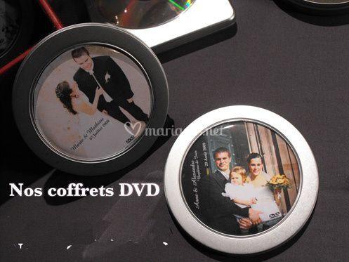 Coffrets DVD