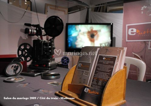 E-Motion Productions
