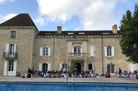 Château Lac Bleu