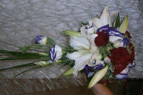 Iris Flor