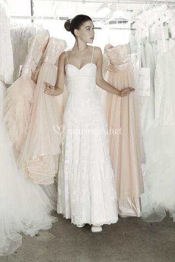 Robe de mariée Acacia