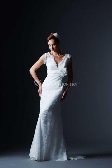 Robe de mariée Annie