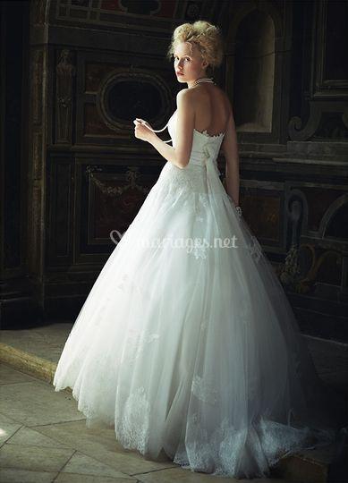 Robe de mariée Armelle