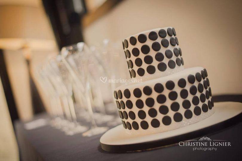 Gateau D Anniversaire De Marie Amelie Cake Design Photo 12