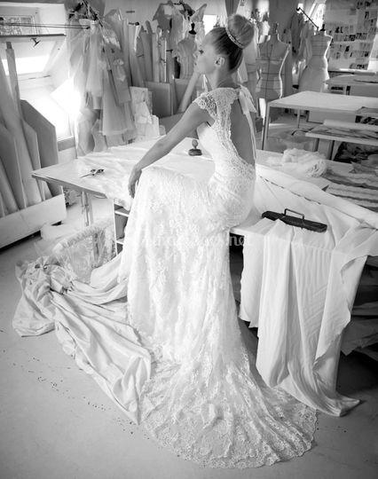 Robe de mariée Indulgence