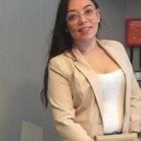 Victoria  Orellana
