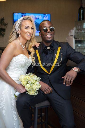 Akyla Wedding