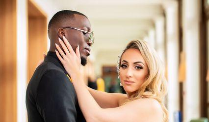 Akyla Wedding 1