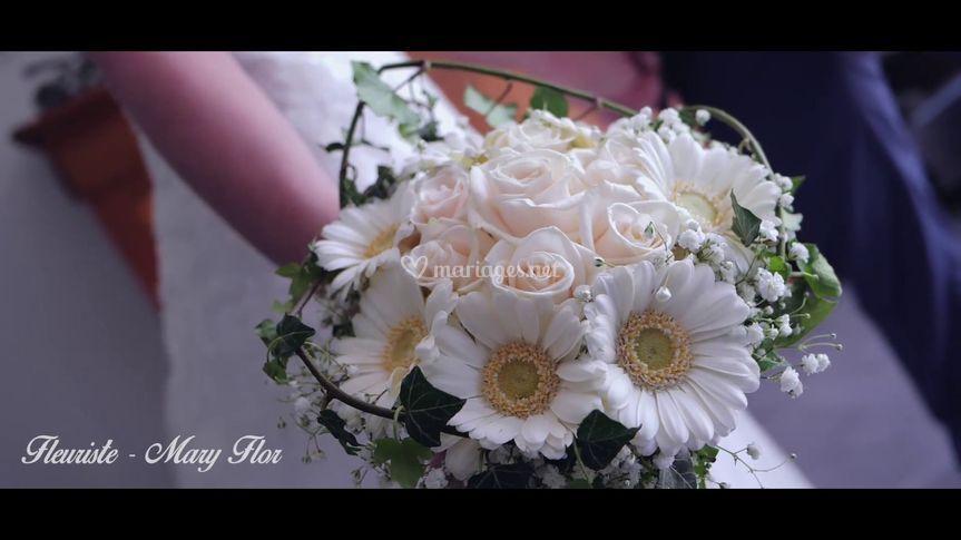 Le Bouquet de Marie