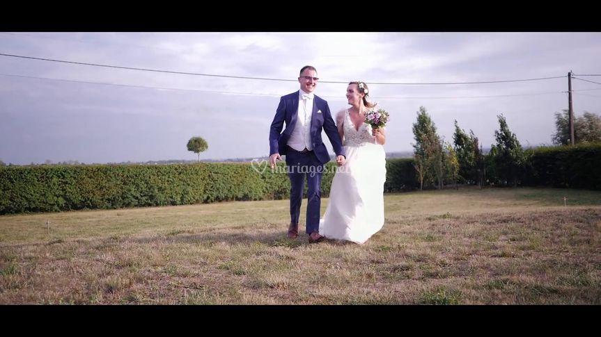 Séance vidéo de couple 2