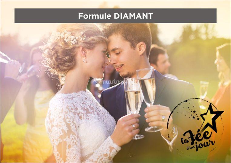 Formule wedding planning