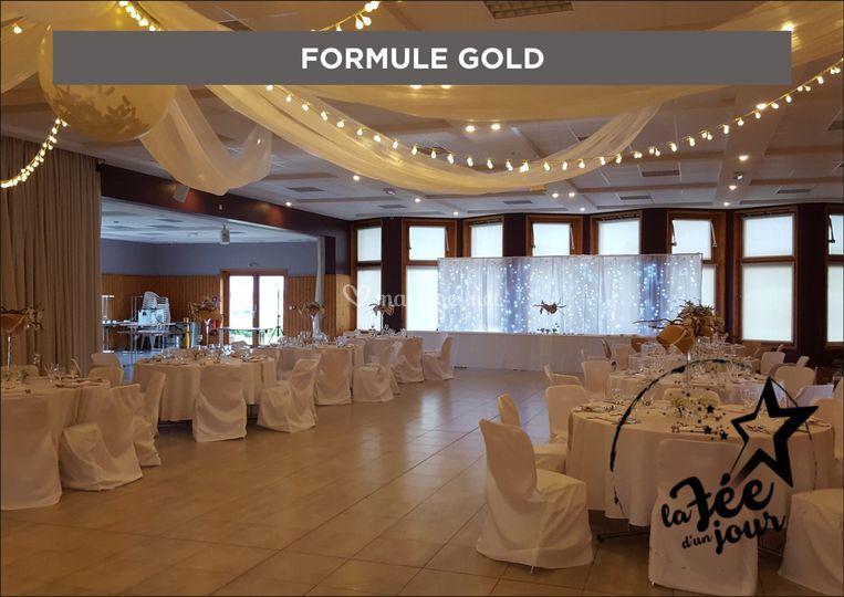 Plafonds (f. Gold uniquement)