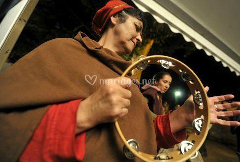 Musique médiévale